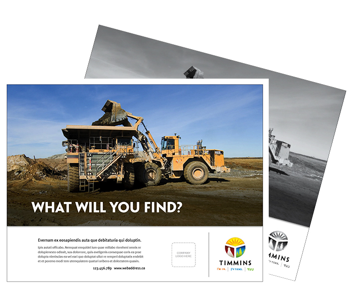 Timmins Ad Template - Large Horizontal